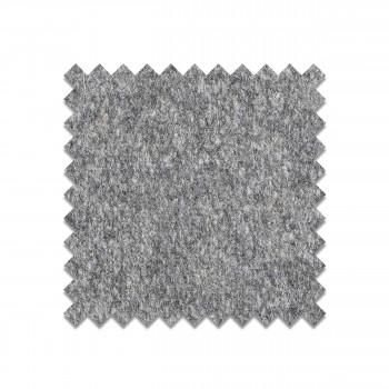 Echantillon gratuit tissu gris clair FACET