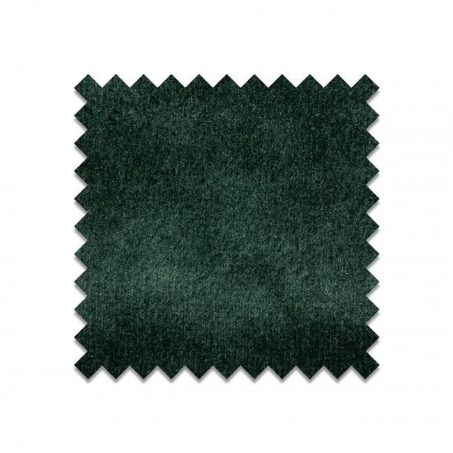 Echantillon gratuit tissu vert forêt CR-10
