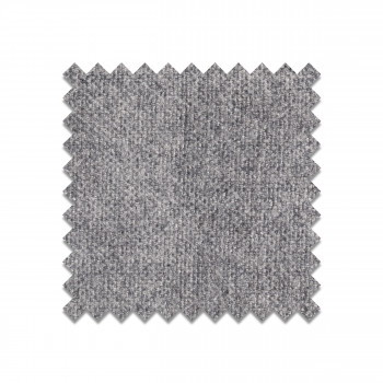 Échantillon gratuit tissu gris clair BT-15