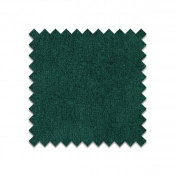 Echantillon gratuit velours vert forêt LR23