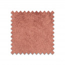 Échantillon gratuit tissu velours vieux rose VELVET47