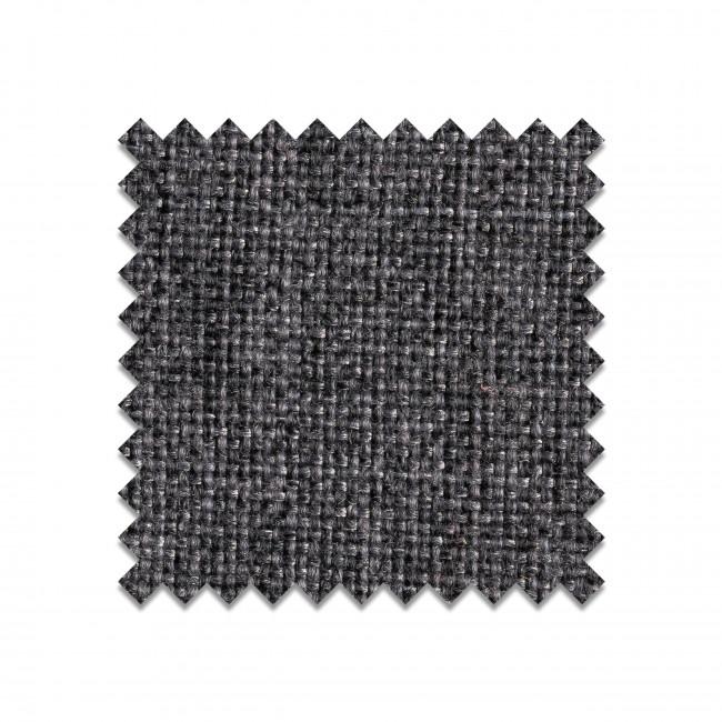 Echantillon gratuit tissu gris foncé ND-7