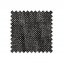 Echantillons gratuit tissu LB01 Gris anthracite