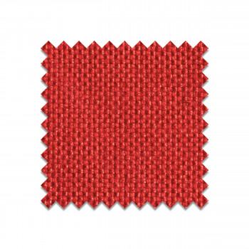Echantillon gratuit tissu rouge T-17