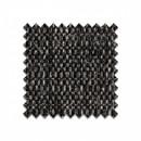 Echantillon gratuit tissu gris cobalt A-01