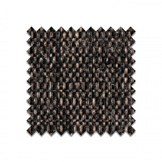 Echantillon gratuit tissu brun A-07