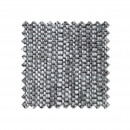 Echantillon gratuit tissu gris A-16