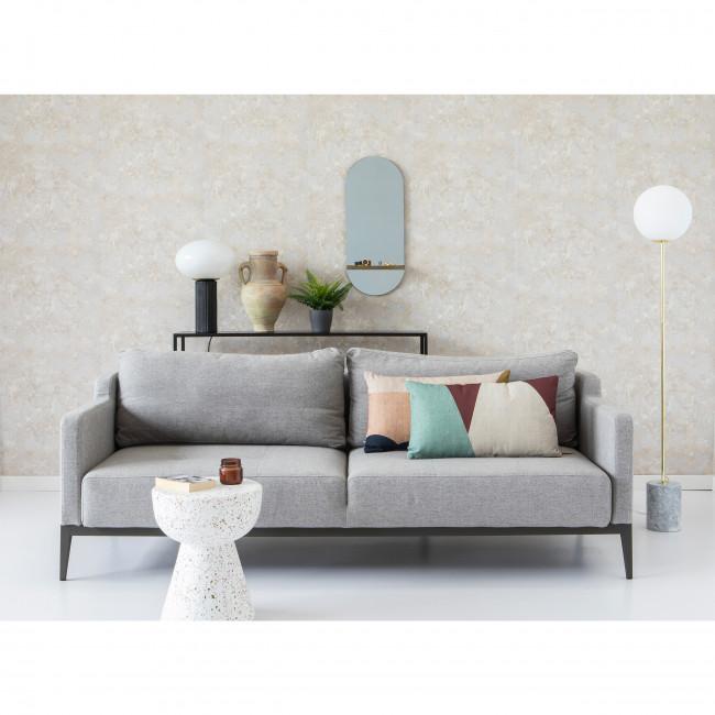 Cavan - Lampadaire en marbre