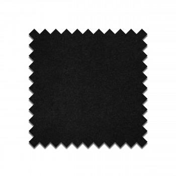 Échantillon gratuit tissu velours noir VELVET BLACK