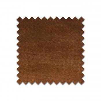 JUKE 126 - Echantillon gratuit tissu velours rouille