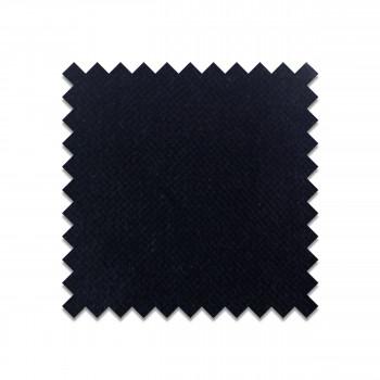 JUKE 178 - Echantillon gratuit velours bleu foncé