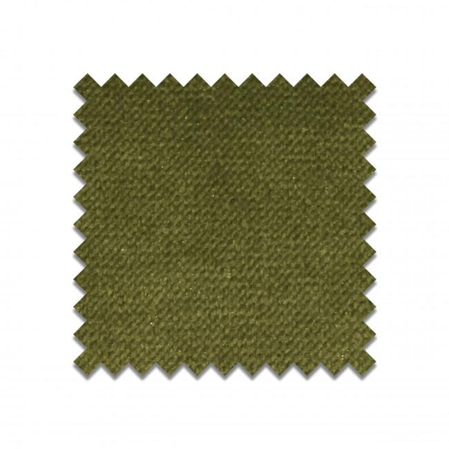 JUKE 53 - Echantillon gratuit velours vert olive