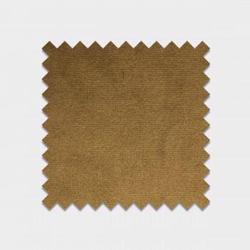 MUSTARD - Echantillon gratuit velours ocre