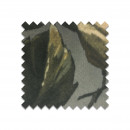 POPPY GREY - Echantillon gratuit velours gris