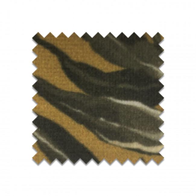 POPPY MUSTARD - Echantillon gratuit velours ocre