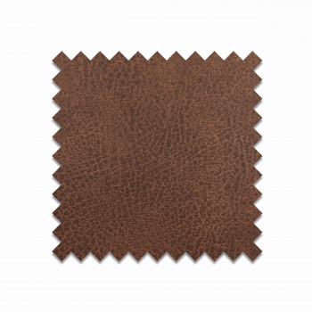 COGNAC - Echantillon gratuit simili cuir cognac