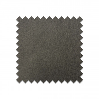 ECO LEATHER GREY - Echantillon gratuit similicuir gris anthracite