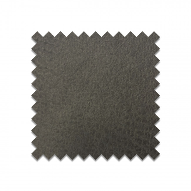 ECO LEATHER GREY - Echantillon gratuit similicuir gris anthracite