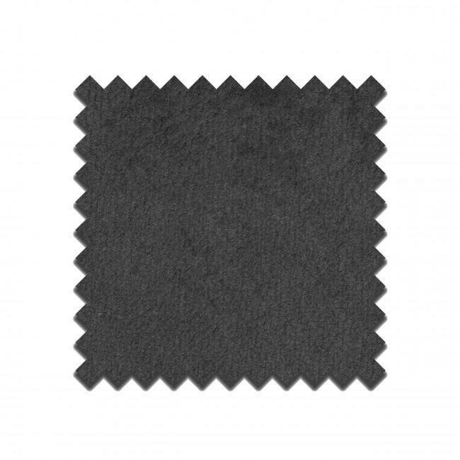 R35-A40-GREY - Echantillon gratuit velours gris
