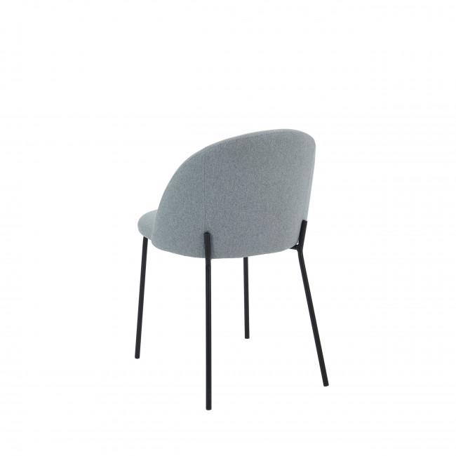 Slana - Chaise en tissu