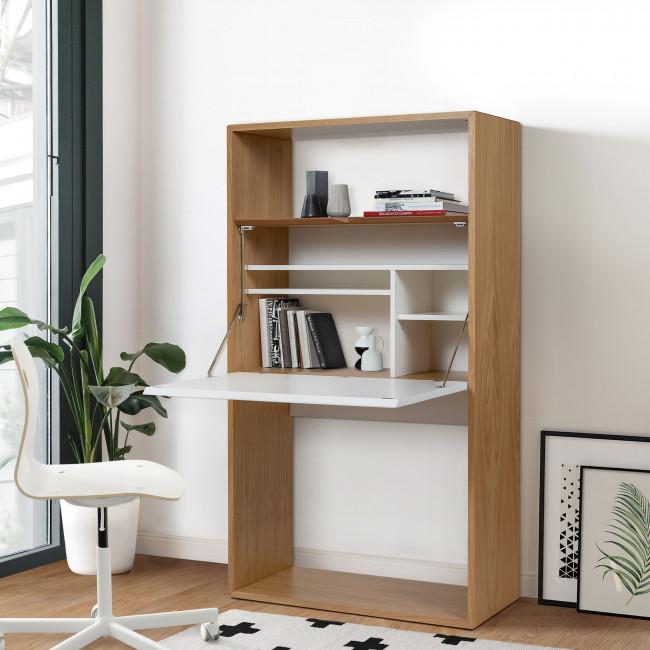 Loma - Bureau en bois