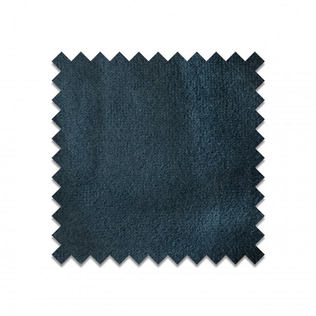 Echantillon gratuit velours bleu foncé