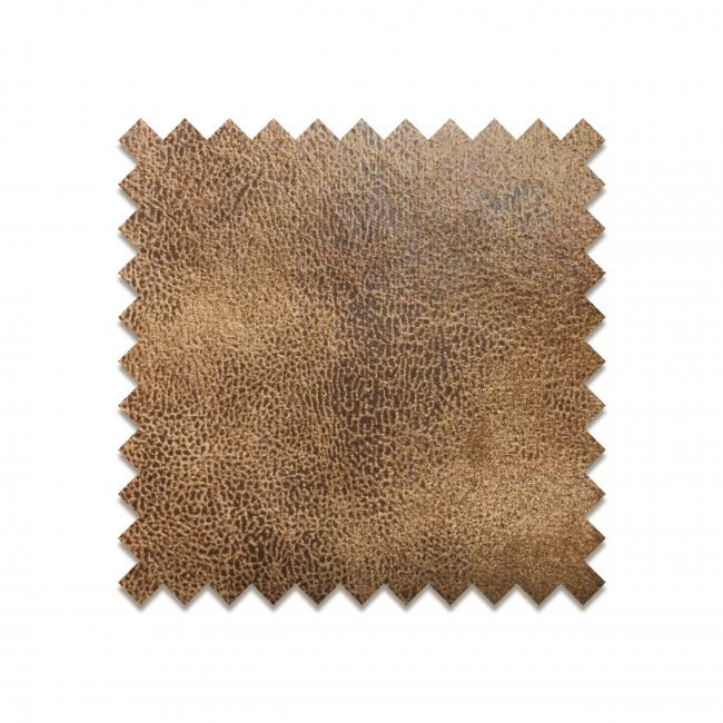 Echantillon gratuit en suédine marron