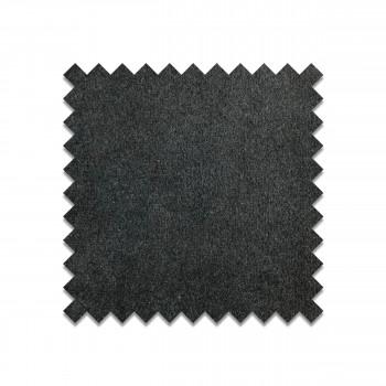 MEG ANTHRACITE21 - Echantillon gratuit en velours gris anthracite
