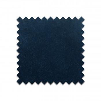 MEG BLEUNAVY28 - Echantillon gratuit en velours bleu marine