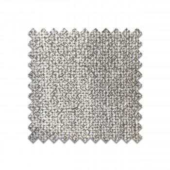 BERGAMO GRISCLAIR91 - Echantillon gratuit en tissu gris clair