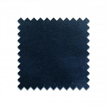 SEVEN BLEUNUIT49 - Echantillon gratuit en velours bleu nuit