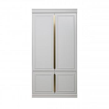 Organize - Armoire en pin 62 cm