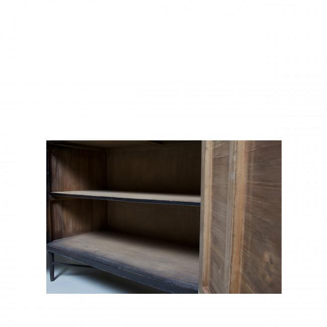 Bequest - Commode en bois 2 portes