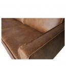 Bronco - Canapé d'angle gauche vintage
