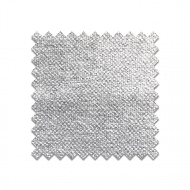 LUIS MELANGE L GREY - Echantillon gratuit en tissu gris clair