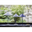 Lampe à poser design en métal Winsum