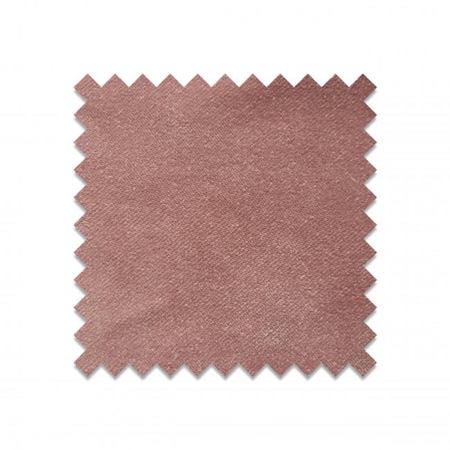 ROSA 123 65 - Echantillon gratuit en velours rose