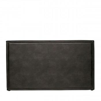 Snooze - Tête de lit en cuir écologique 177 cm
