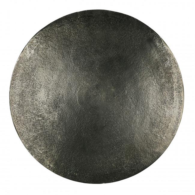 Jive - 2 bouts de canapés gigognes en métal