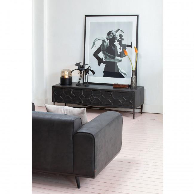 Bequest - Meuble TV en bois