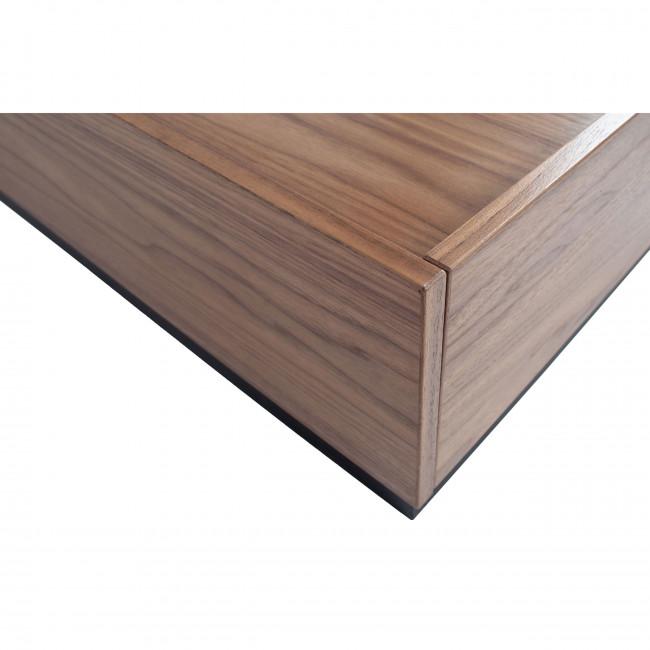 Block - Table basse en bois 135x60cm