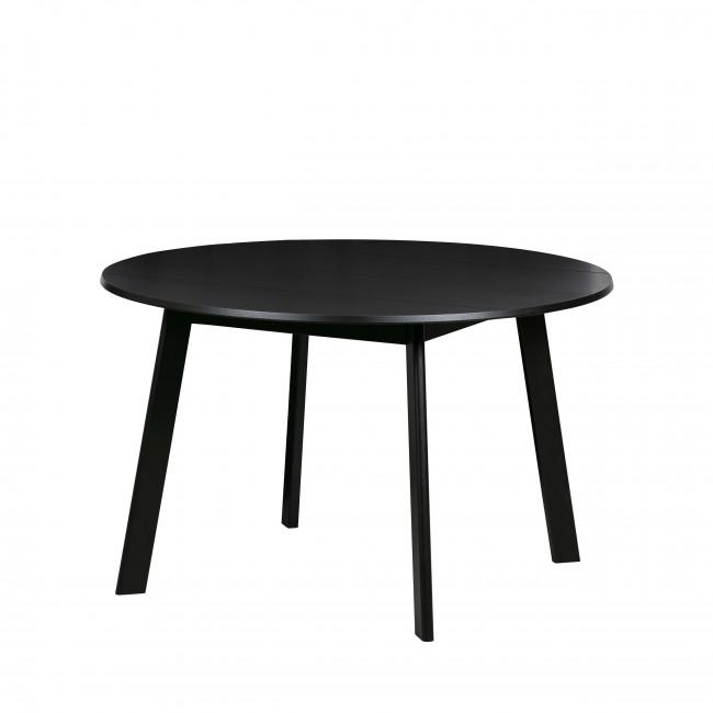 Camelot - Table à manger ronde en bois ø120cm