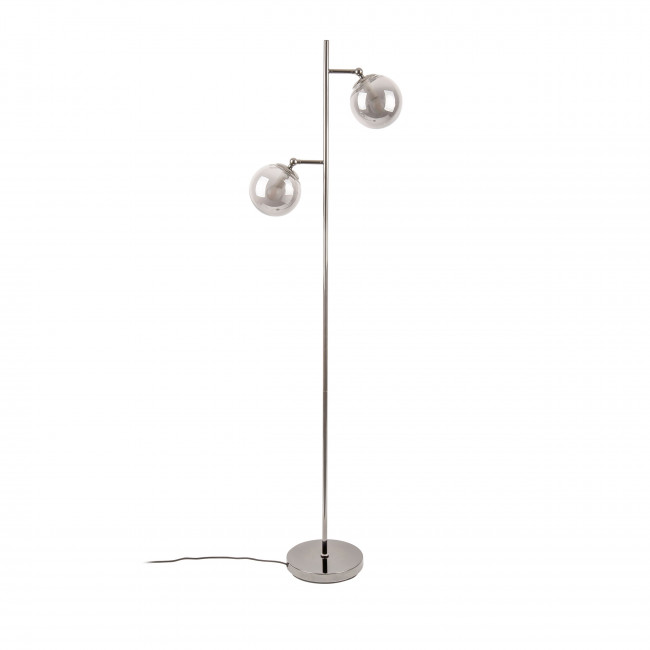 Shimmer - Lampadaire en métal