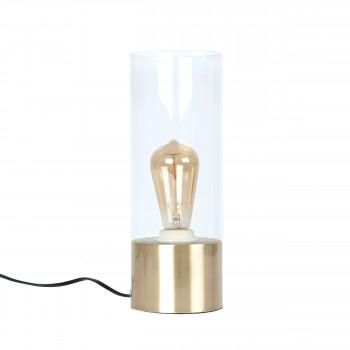 LAX - Lampe à poser en métal H32cm