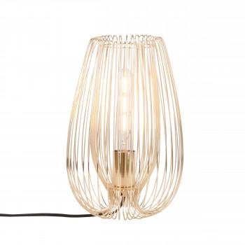 Lucid - Lampe à poser en métal H33cm