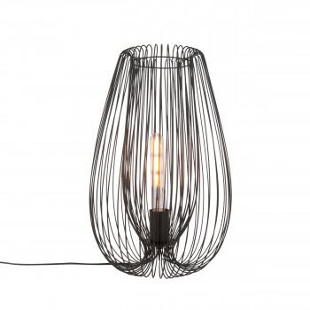 Lucid - Lampe à poser en métal H45cm
