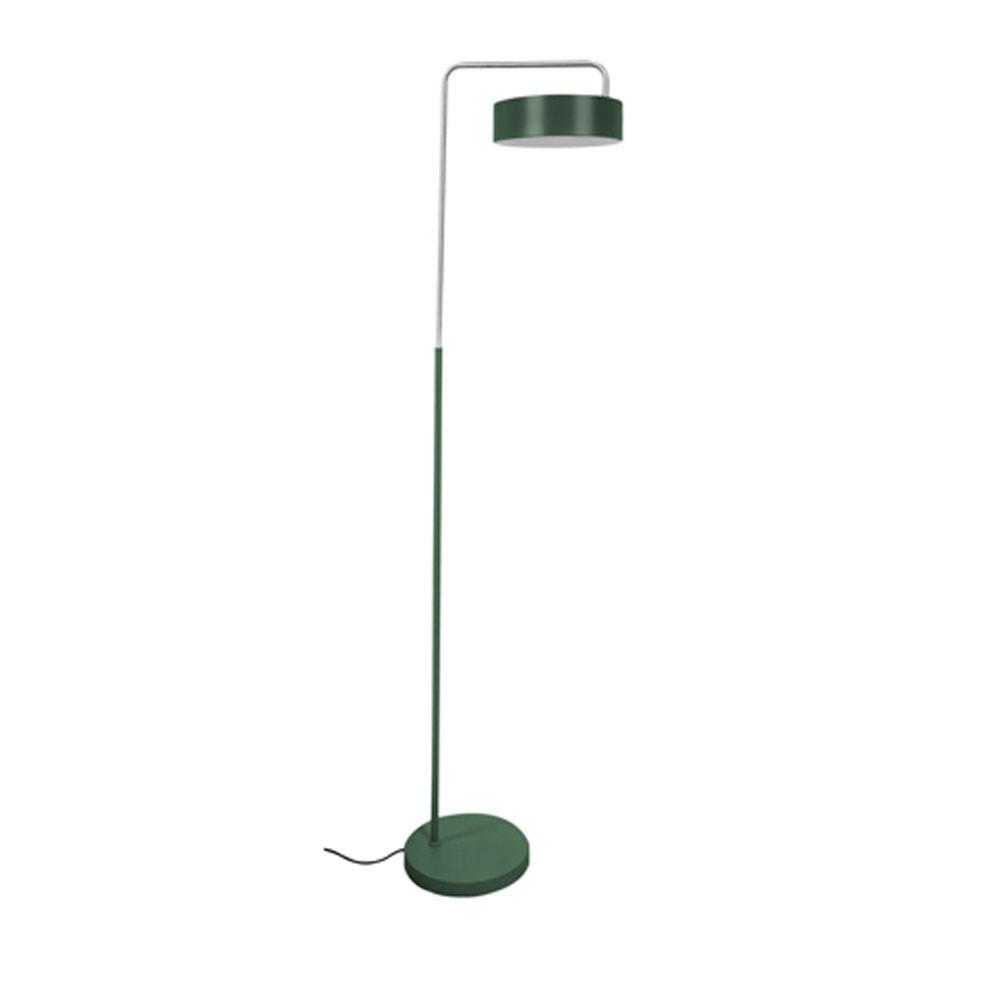 lampadaire curve design