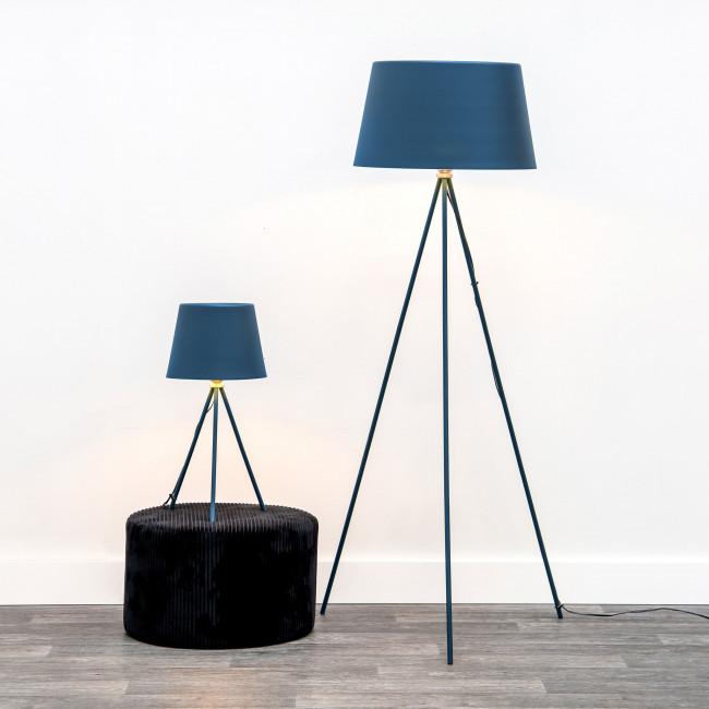 Classy - Lampadaire en métal