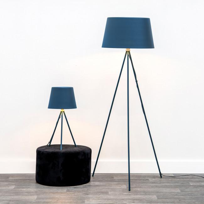 Classy - Lampe à poser en métal