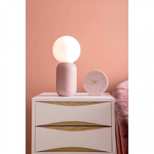 Gala - Lampe à poser en métal